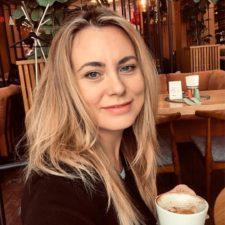 Ирина Михейкина